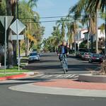 Vista Bike Boulevard